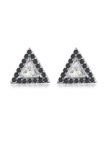 A-Excellence white Premium Elegant White Earring F3AEBACFCD4F42GS_1