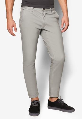 簡約修身長褲, 服飾, esprit outlet尖沙咀長褲