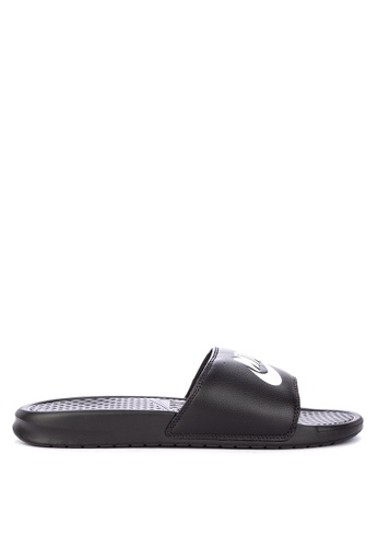 7dbb828279fb Shop Nike Men s Nike Benassi