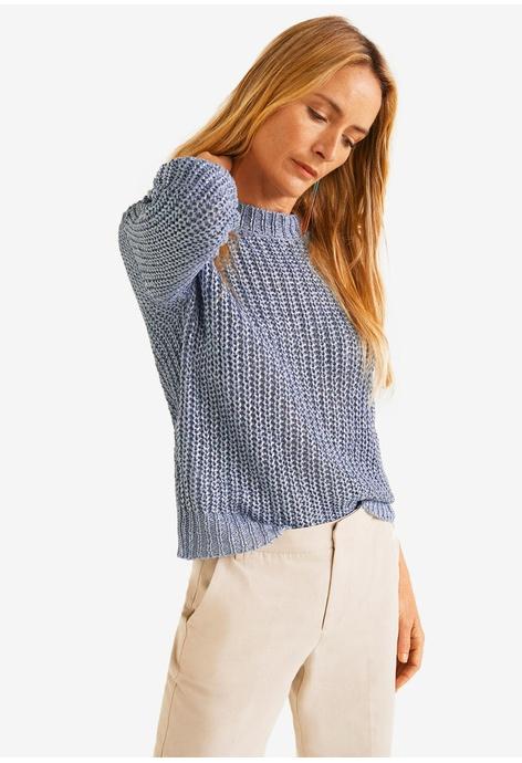 5c2a00ae15c04 Shop MANGO Knitwear   Cardigans for Women Online on ZALORA Philippines