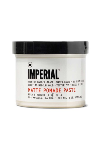 Imperial Barber Imperial Barber Matte Pomade Paste IM040BE39LPGSG_1
