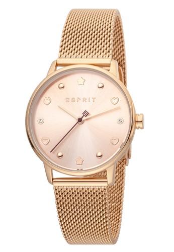 Esprit Watches pink Esprit - ES1L174M0085 - Jam Tangan Analog Wanita 003D5AC30FAE81GS_1