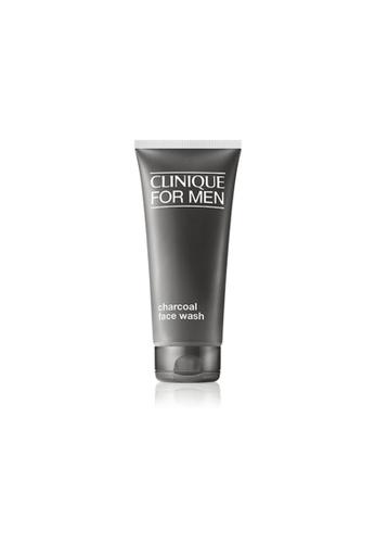 Clinique Clinique For Men Charcoal Face Wash 200ml 01890BED1873F9GS_1