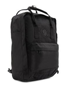 357bd4286b Fjallraven Kanken Black Re-Kanken Backpack S  139.00. Sizes One Size