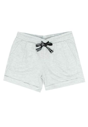 FOX Kids & Baby grey Jersey Shorts CB811KA76AC81BGS_1