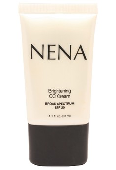 Medium Deep CC Cream - SPF20