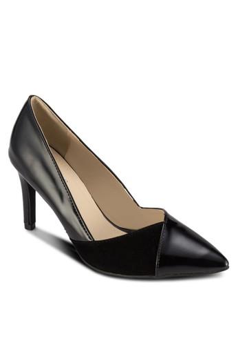 Stella 尖頭高跟鞋, esprit台灣網頁女鞋, 鞋