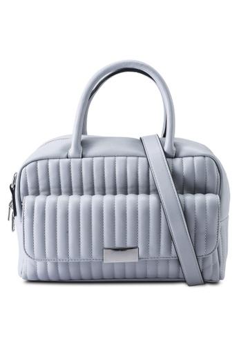 Keddo grey Rusty Bag 02328AC3784474GS_1