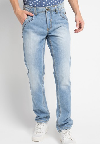 Emba Jeans blue Epso One EM205AA93VSOID_1