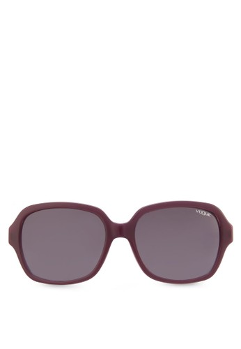 esprit 中文經典方框太陽眼鏡, 飾品配件, 飾品配件