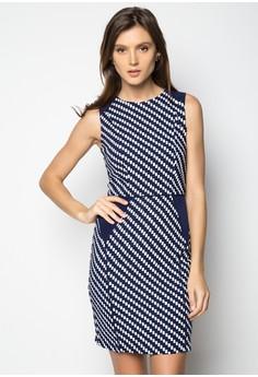 Haruka Short Dress