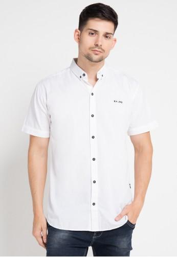 RA Jeans white and multi Flat White RA626AA0VXV1ID_1