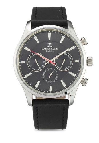Daniel Klein black Daniel Klein Black Male Watches - DK10837-5 A1F0DAC7200B99GS_1
