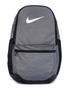0e4723c30f Nike grey Nike Brasilia (Medium) Training Backpack F81BAAC4EB3D92GS 1