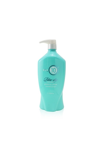 It's A 10 IT'S A 10 - Blow Dry Miracle Glossing Glaze Conditioner 1000ml/33.8oz F7022BEDA99F96GS_1