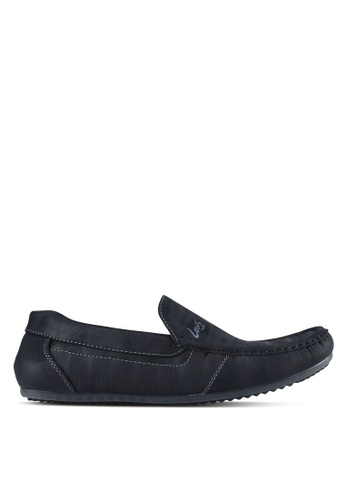 Louis Cuppers black Casual Loafer LO977SH0S9RZMY_1