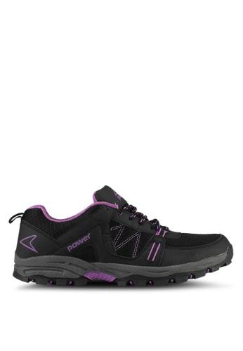 Power black Power Women Outdoor Shoes 0A2C2SH63A8823GS_1