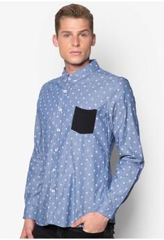 L/S Printed Shirt