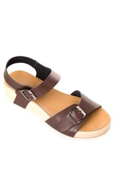 Chi Flats Sandals