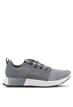 190bc7ca2b11 Reebok grey Running Reebok Element Shoes 503A0SH2F18793GS 1