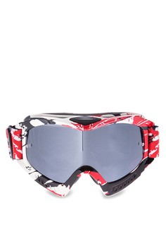 PS Throttle 6C01 PC Goggles