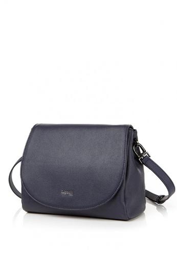 5dcbb94c9eb9 Lipault Plume Elegance Cross Body Bag