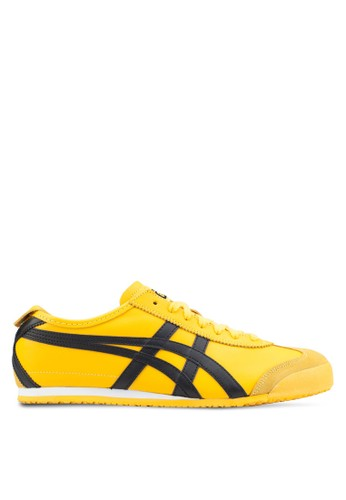 Onitsuka Tiger yellow Mexico 66 Shoes ON067SH08DSHMY_1