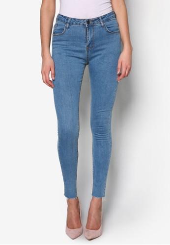 基本款牛仔長褲, 服飾,esprit台北門市 緊身牛仔褲