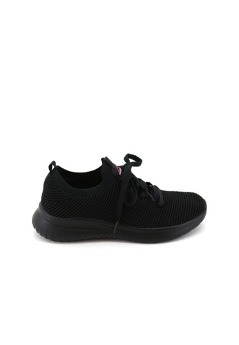 POWER Power Women Sneakers - Black 5426729 DBFB2SHAD737CFGS_1
