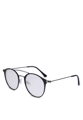 Privé Revaux 金色 The Epicurus Sunglasses 056C5GLA1FC1BBGS_1
