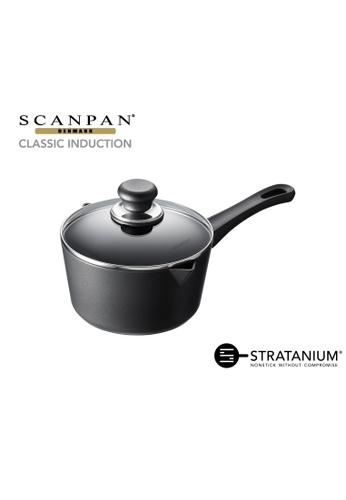 SCANPAN SCANPAN Classic Induction 18cm/1.8L Saucepan BDBB3HL658E0B2GS_1