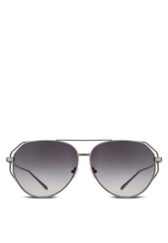 經典造型飛行員太陽眼鏡, 飾品配件, 飛行esprit 台北員框