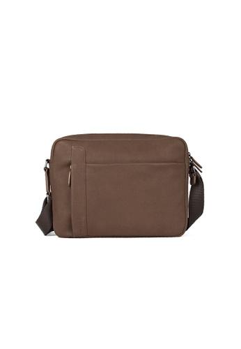 e99abe208a5 Buy Picard Picard Buffalo Shoulder Bag Online on ZALORA Singapore
