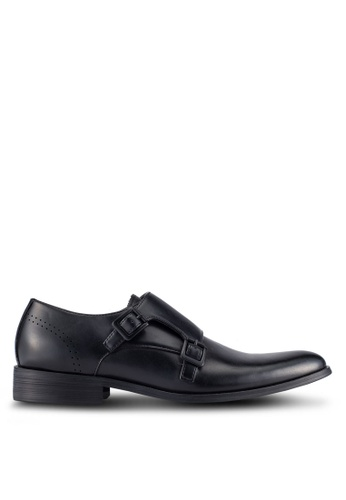 Kenneth Cole New York black LAUGH OUT LOUD - Slip-on Loafer KE615SH0RMLPMY_1