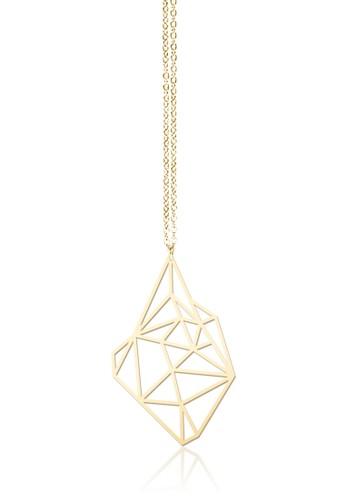 岩石項鍊, 飾品配件,esprit outlet 台灣 項鍊