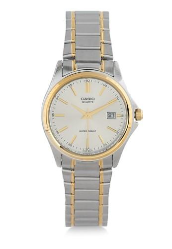 Casio white Women Analog Watches Ltp-1183G-7Adf 2C1FDACE92065FGS_1