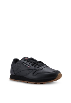 a3a04d0c5d Reebok Classic Mid Classic Leather Shoes RM 319.00. Available in several  sizes