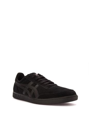 ASICSTIGER black Vickka TRS Sneakers F368ASH5955804GS_1