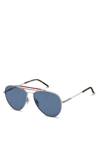 Tommy Hilfiger silver Th 1709/S Sunglasses 1351CGLD4EDB69GS_1