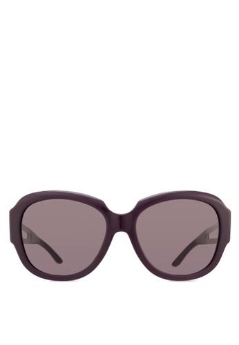 Rockesprit outlet 台灣 Icons Vanitas 經典太陽眼鏡, 飾品配件, 大框