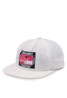 085ee165c81 OBEY. Out There Snapback Cap