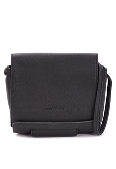 Structured Sling Bag