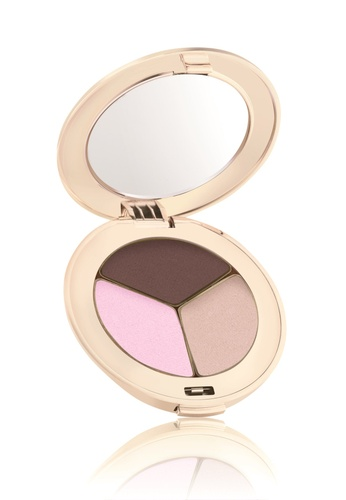JANE IREDALE multi Purepressed Eye Shadow Triple- Pink Bliss JA379BE32NJBSG_1