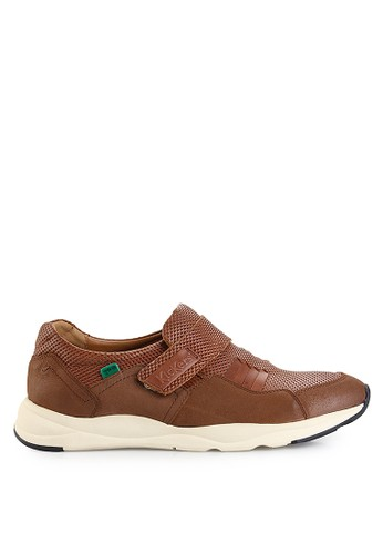 Kickers brown Kcm 2321 KI071SH0UIATID_1