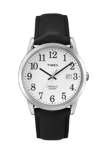 TIMEX black Timex Easy Reader™ - TW2P75600 TI205AC0RDJ7MY_1