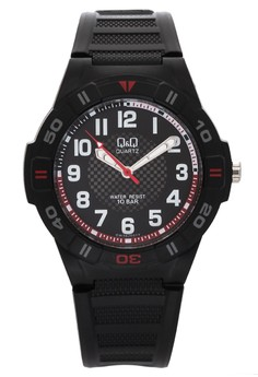 Diver Style Analog Watch GW36-001