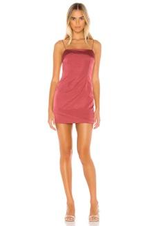 727bcbcdd8b9 Buy superdown Justine Ruched Mini Dress(Revolve) Online | ZALORA ...