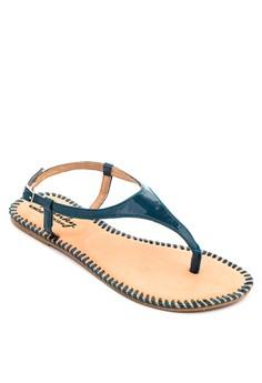 Jack Flat Sandals