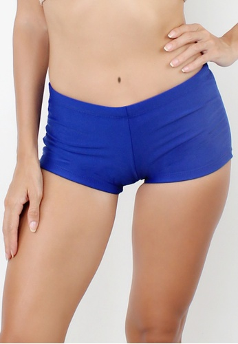 Shapes and Curves blue Swimwear Bottoms SH408US19UQYPH_1