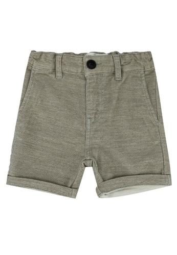 Cotton On Kids green Flight Shorts ABF57KA91E3F42GS_1